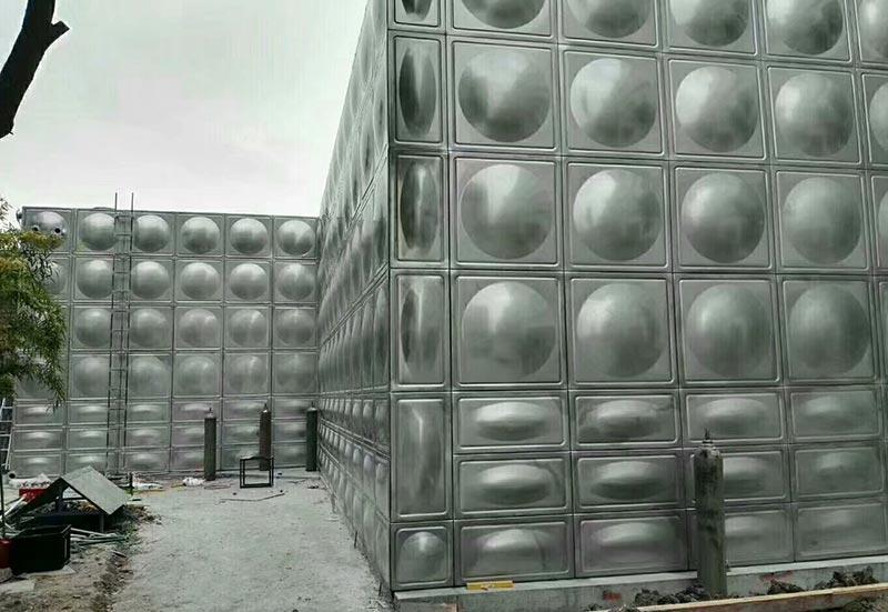 辽宁304不锈钢水箱