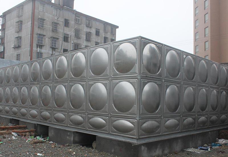 沈阳不锈钢水箱