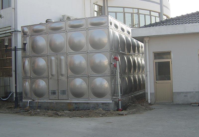 不锈钢水箱批发