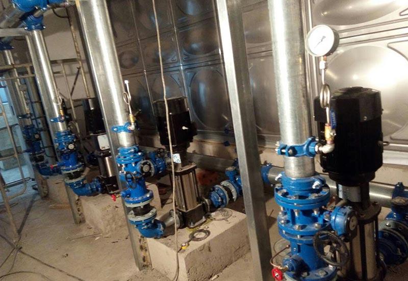 恒压供水设备批发