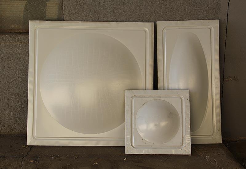 聚氨酯保温板安装