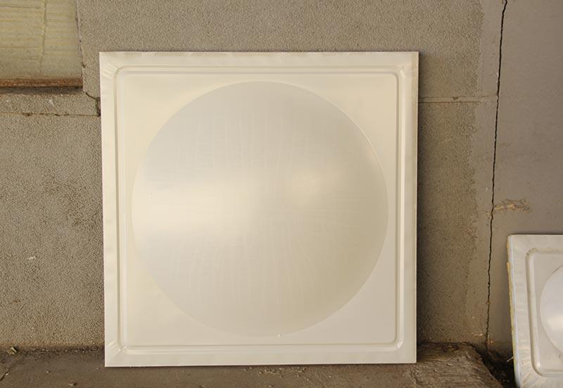 聚氨酯发泡保温板