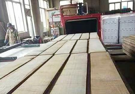 木材干燥設備廠