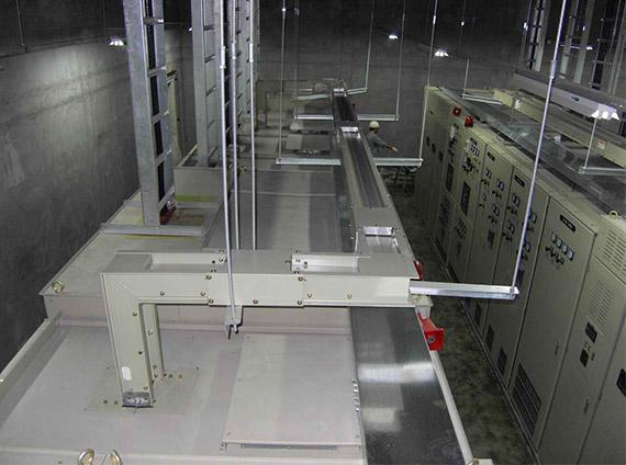 抗震支吊架作用