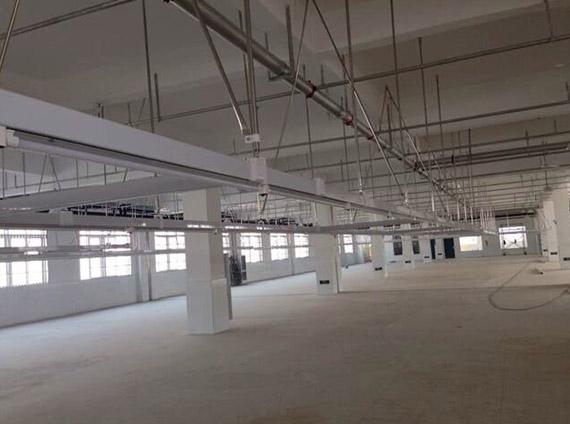 重庆管廊抗震支架
