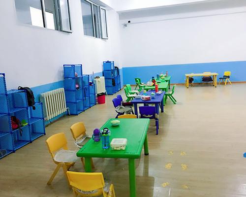 特殊教育中心
