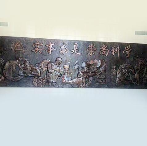 黑龙江浮雕公司