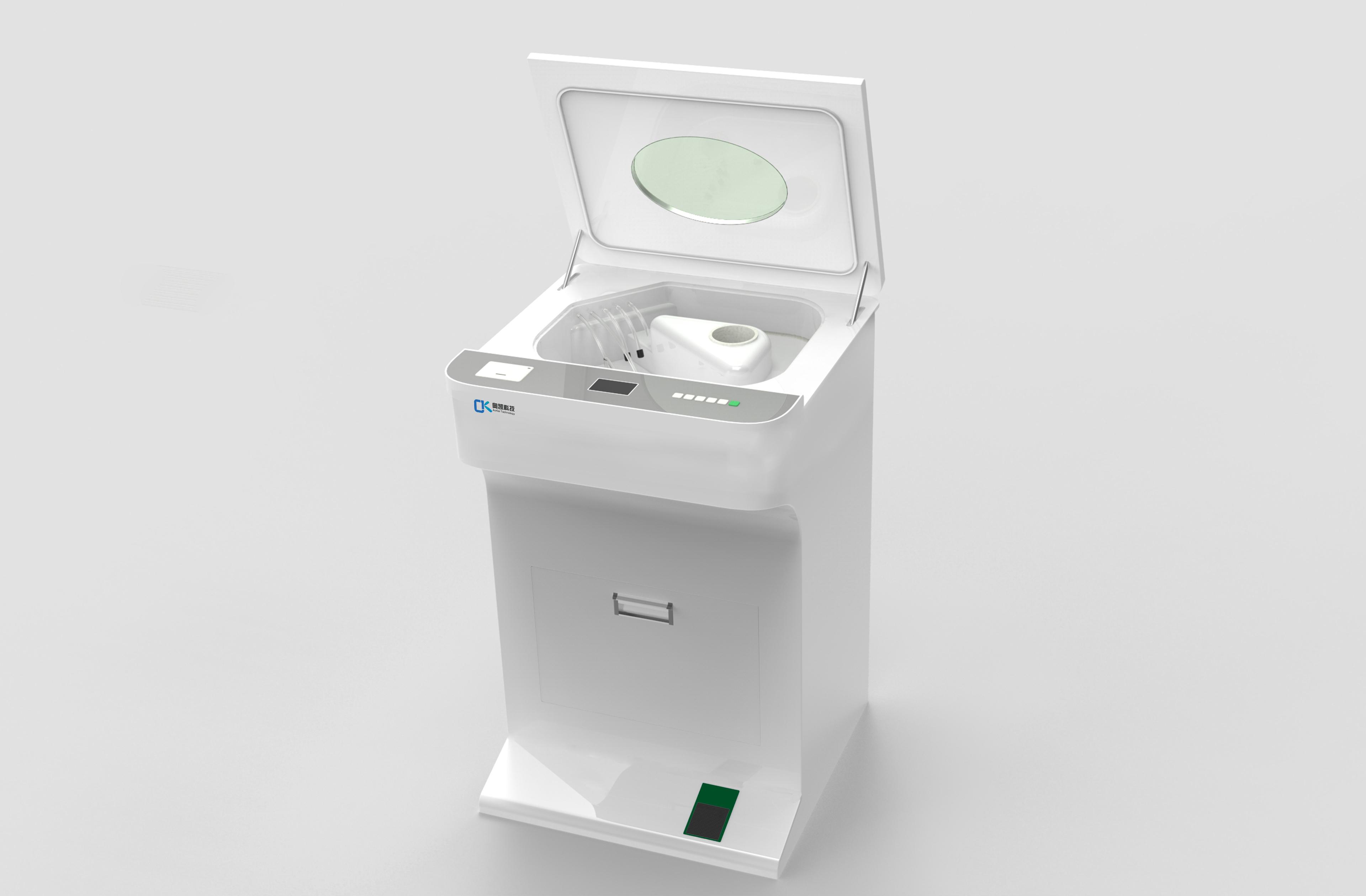 医用内镜灭菌器