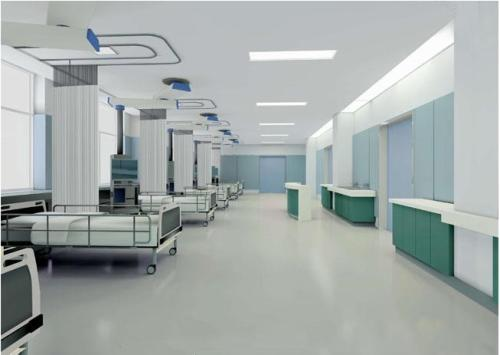 医院/学校消毒