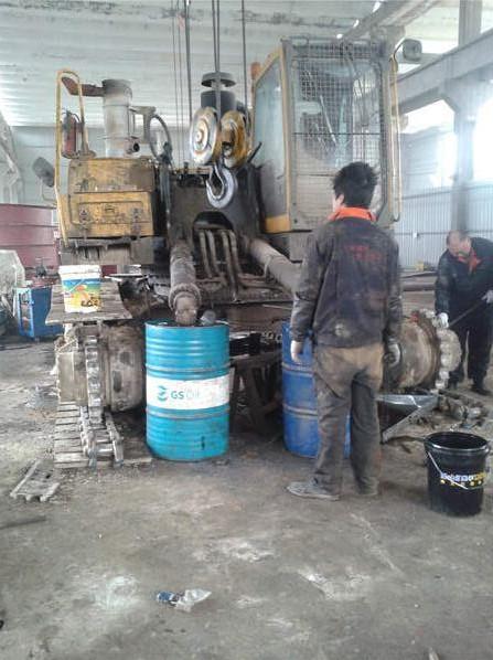 挖掘机维修厂家-挖掘机动作慢无力