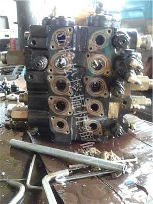 重庆卡特挖掘机维修