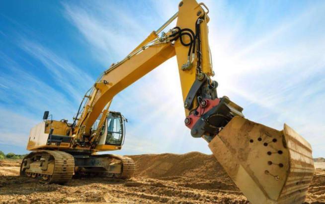 挖掘机多路阀维修