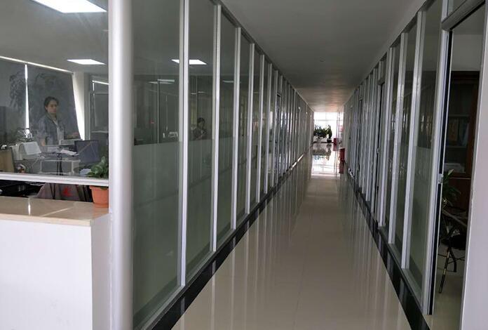 办公玻璃隔断公司