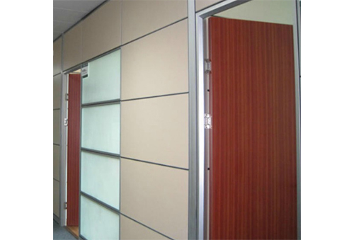 重庆办公玻璃隔断设计