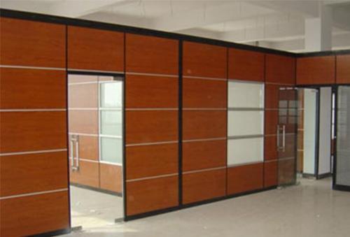 重庆玻璃隔断设计