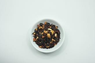 维也纳蓝莓味水果茶