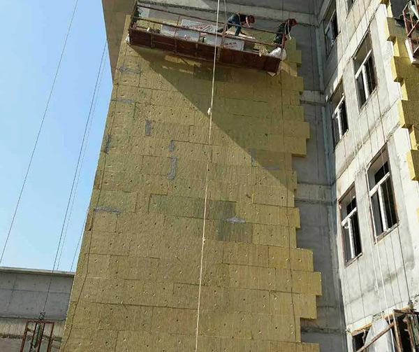 辽宁岩棉复合板