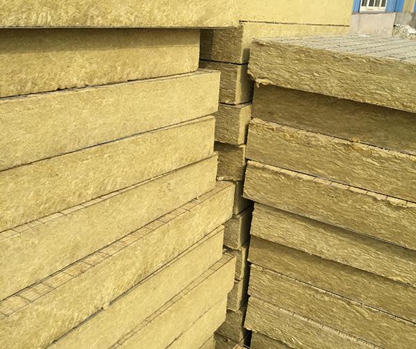 沈阳岩棉板