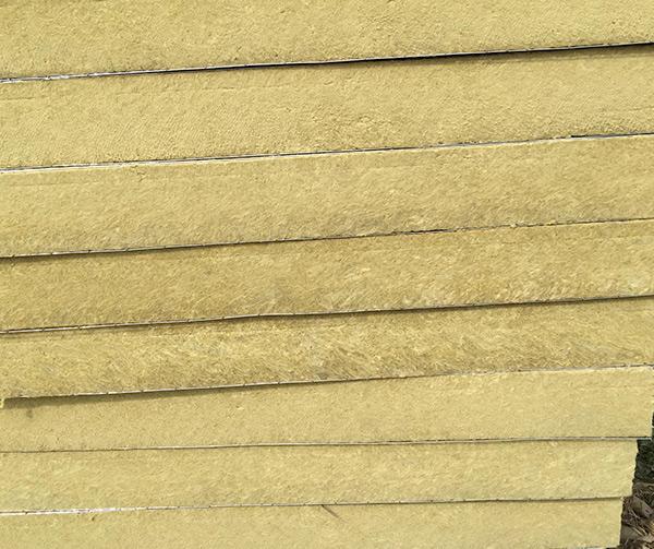 哈尔滨岩棉保温板