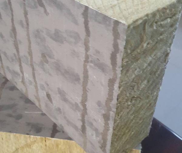 内蒙岩棉复合板