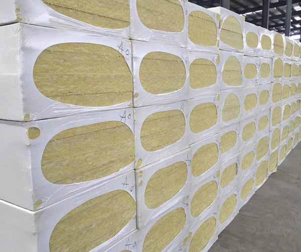 沈阳岩棉复合板批发