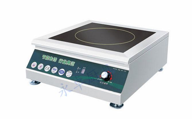 台式平面商用电磁炉