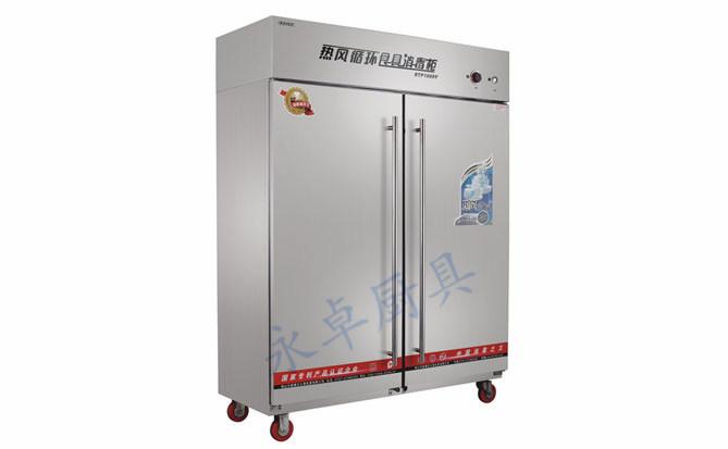 热风循环消毒柜(1000F)