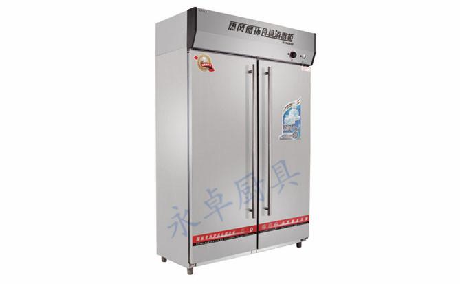 热风循环消毒柜(680F)