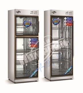 泓锋单玻璃门消毒柜(380/420)