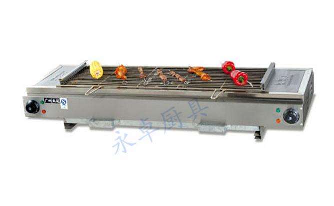 电热无烟烧烤炉