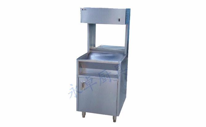 立式薯条柜