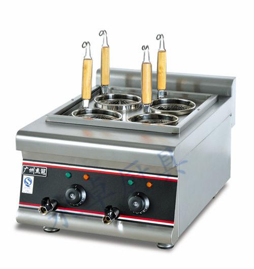 台式电热煮面机