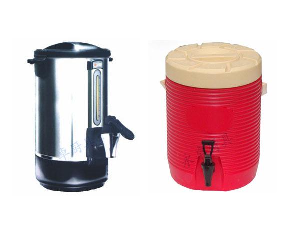 咖啡、奶茶保温桶