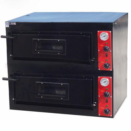 双层点比萨烤炉EB-2