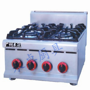台式燃气煲仔炉