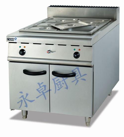 立式电热汤池连柜座
