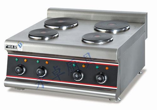 台式电热煮食炉