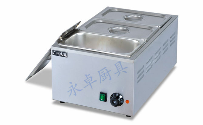 电热汤池(3盆)