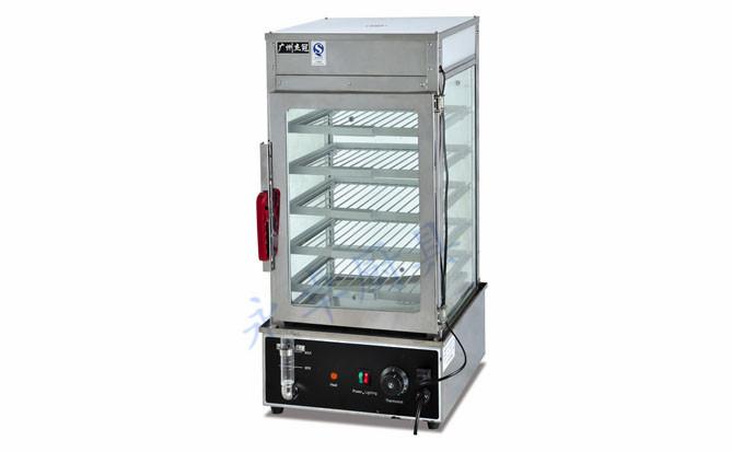 食物保温柜(蒸包机)