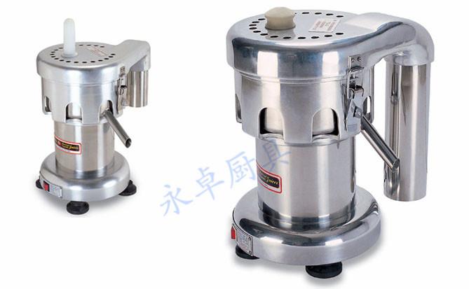瓜果榨汁机