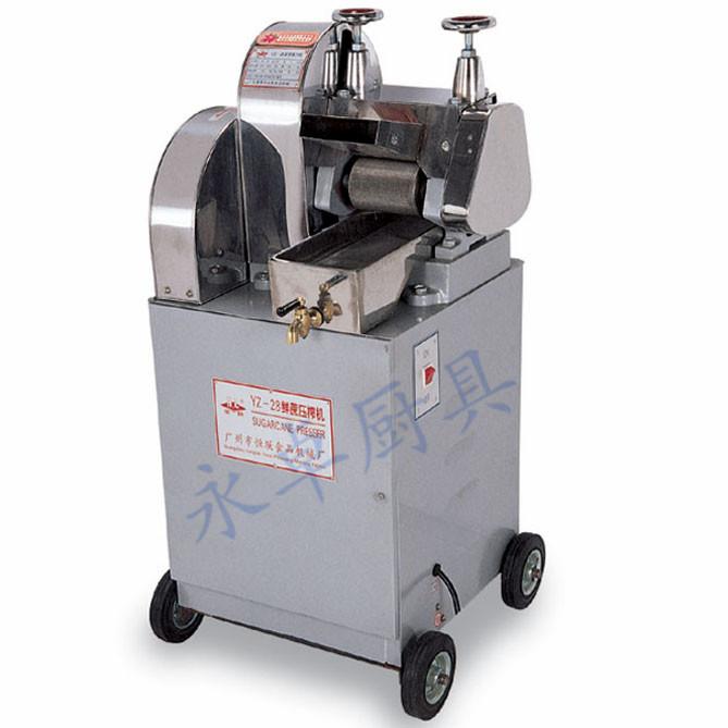 精装甘蔗榨汁机