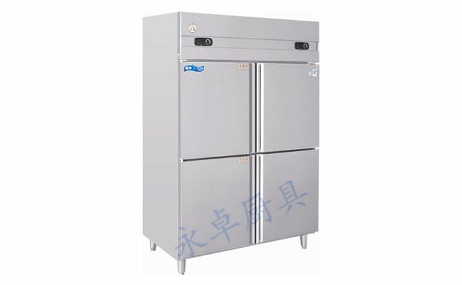 四门冰箱(冰堡)