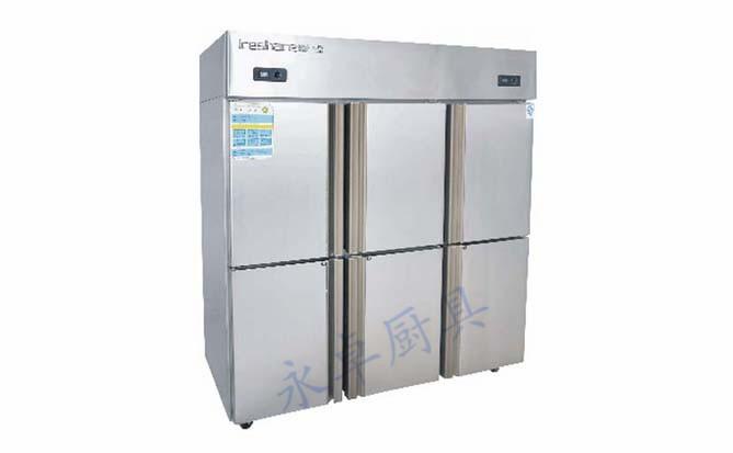 六门冰箱(A型工程款)