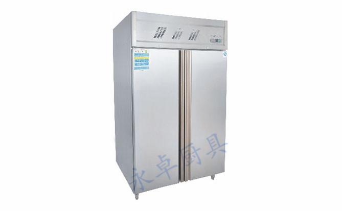 双大门冰箱(GN)