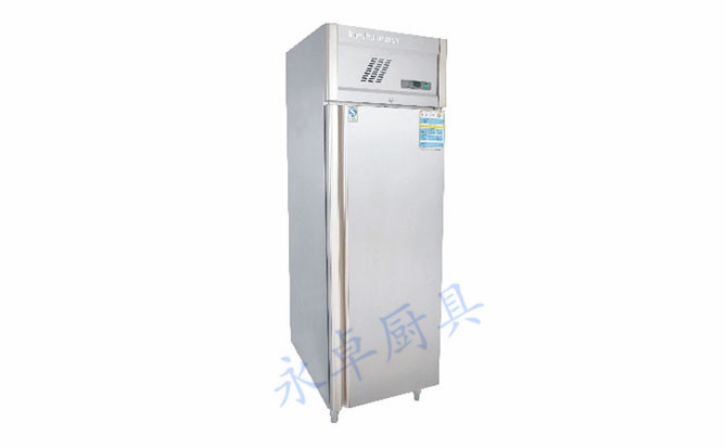 单大门冰箱(GN)