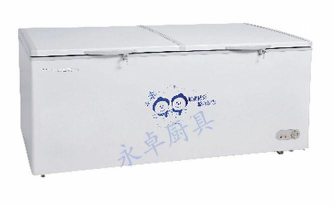 大、中、小型卧式冷柜