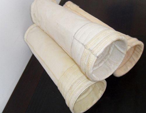 玻纤针刺毡除尘滤袋
