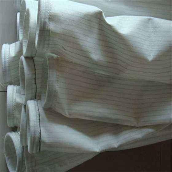 玻璃纤维针刺毡滤袋