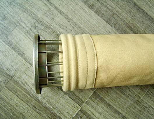 覆膜PPS滤袋
