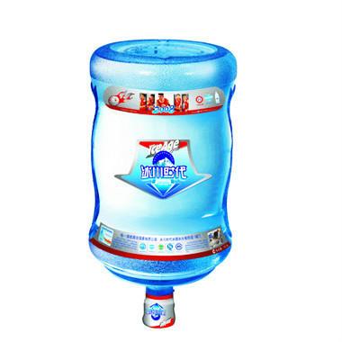 江北桶装水公司